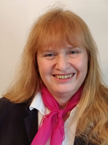 Ingeborg Windhofer, Obfrau Verein PENTAS
